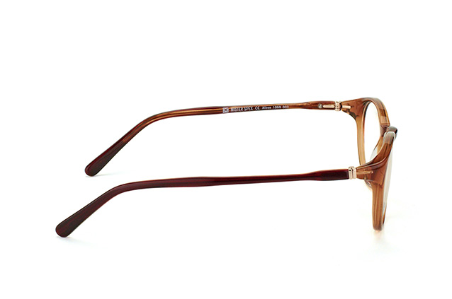Mister Spex Collection Albee 1068 002 vue en perpective