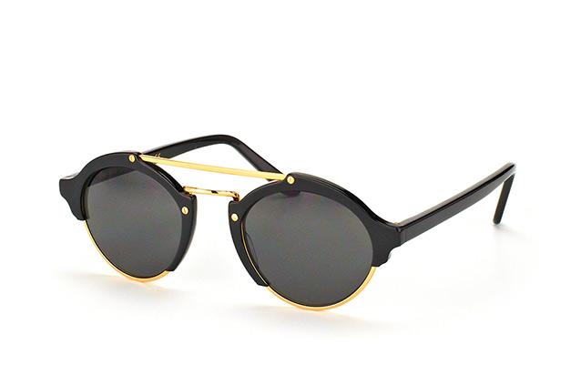 9e108478b99 ... Illesteva Sunglasses  Illesteva Milan 1 18. null perspective view ...