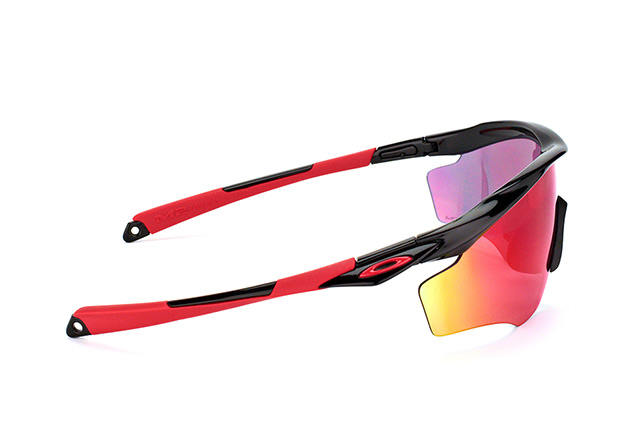 Oakley M2 OO 9343 08 Prizm™ Road perspective view