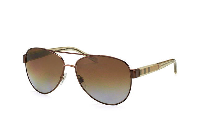 Burberry BE 3084 1212/T5 perspective view