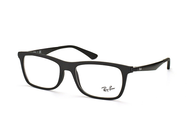 Ray-Ban RX 7062 2077 perspective view