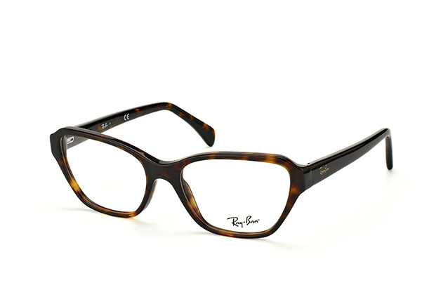 Ray-Ban RX 5341 2012 perspective view