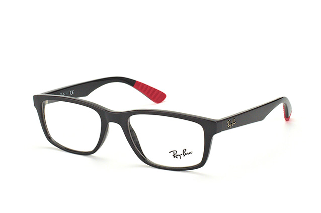 Ray-Ban RX 7063 5418 perspective view