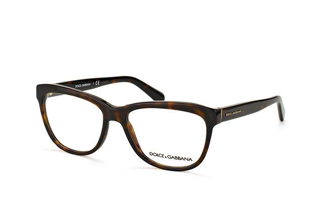 Dolce&Gabbana DG 3244 502 perspective view