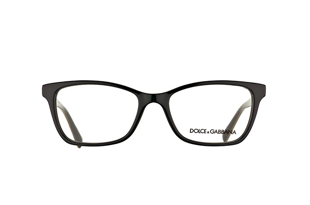 Dolce&Gabbana DG 3245 3003 perspective view
