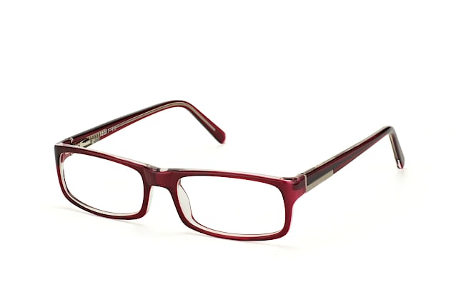 Mister Spex Collection Gibson 1011 010 Perspektivenansicht