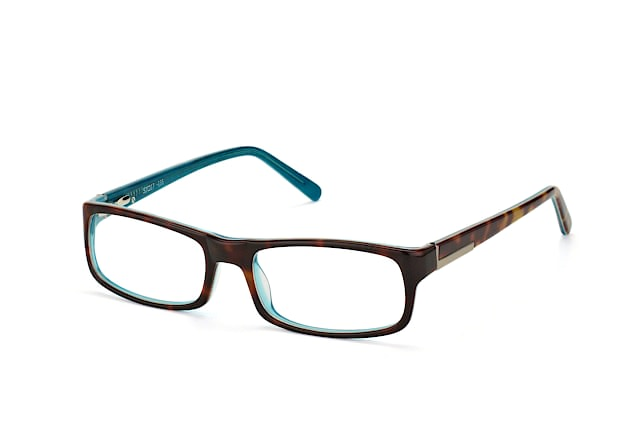 Mister Spex Collection Gibson 1011 011 vue en perpective