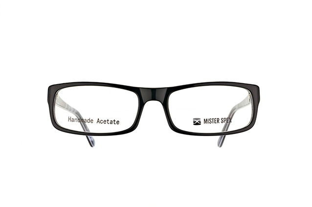 Mister Spex Collection Gibson 1011 012 vista en perspectiva