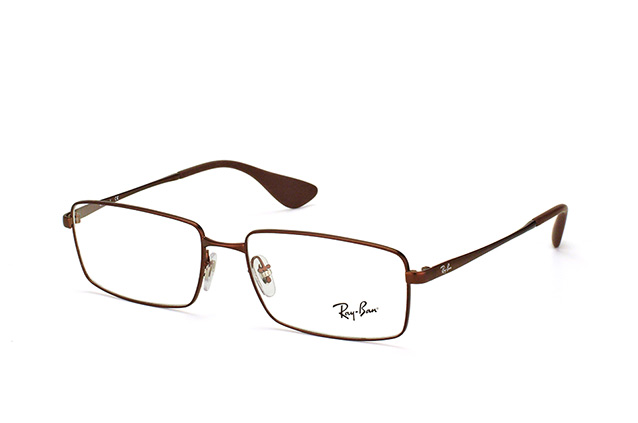Ray-Ban RX 6337M 2758 perspective view