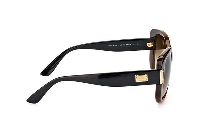 Versace VE 4311 5148/13 vista en perspectiva