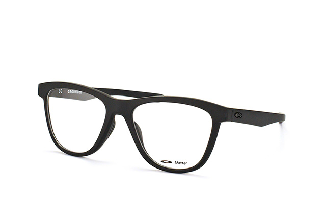 Oakley Grounded OX 8070 06 vue en perpective