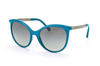 Giorgio Armani AR 8070 5017/11 Green / Gradient grey perspective view thumbnail