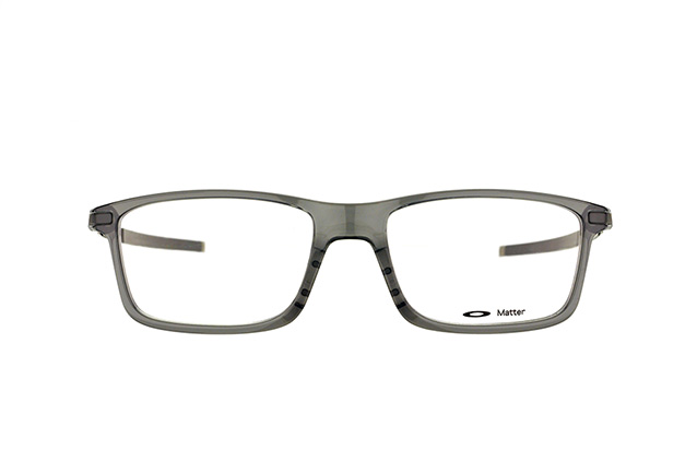 Oakley Pitchman OX 8050 06 vista en perspectiva