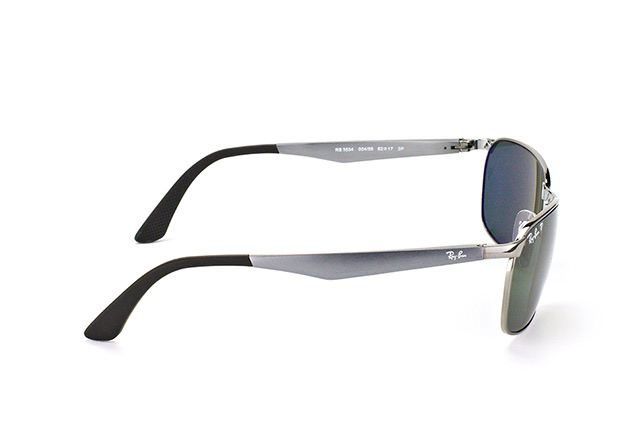 Ray-Ban RB 3534 004/58 vista en perspectiva