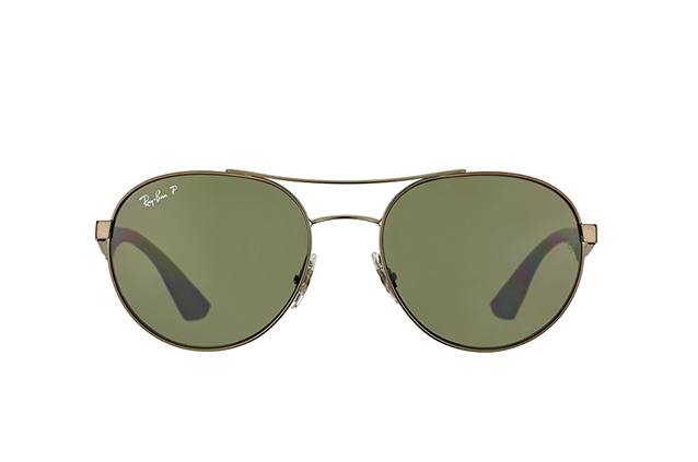 Ray-Ban RB 3536 029/9A perspective view
