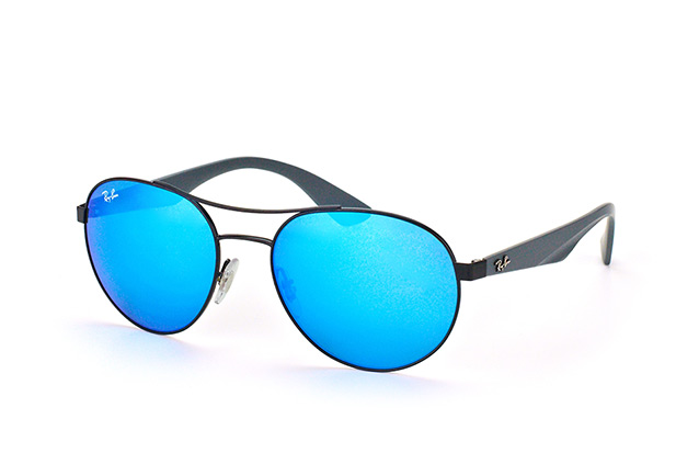 Ray-Ban RB 3536 006/55 perspective view