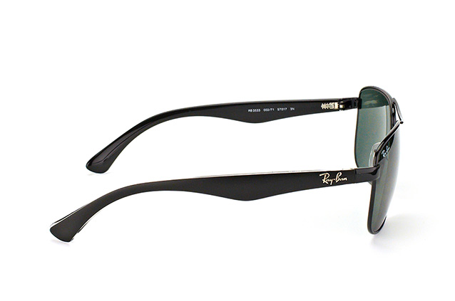 Ray-Ban RB 3533 002/71 vista en perspectiva