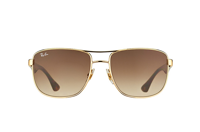 Ray-Ban RB 3533 001/13 perspective view