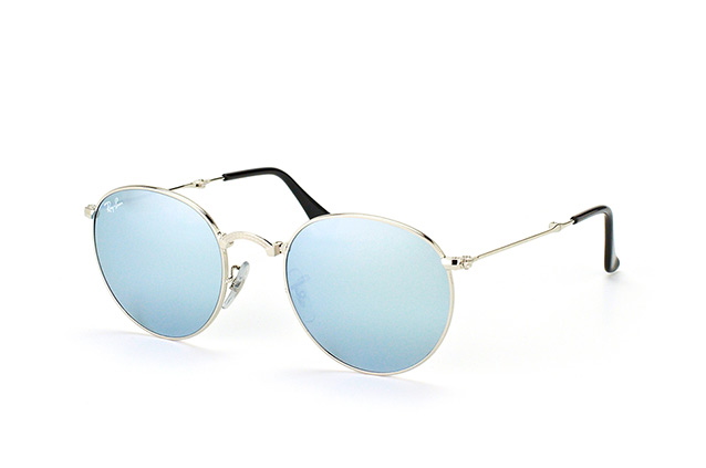 Ray-Ban RB 3532 003/30 medium Perspektivenansicht
