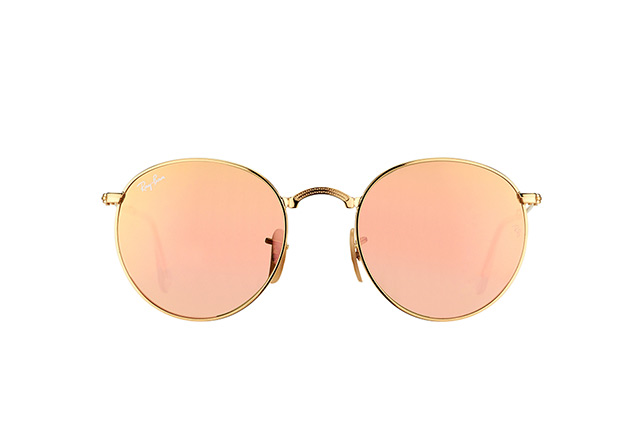 Ray-Ban RB 3532 001/Z2 medium Perspektivenansicht