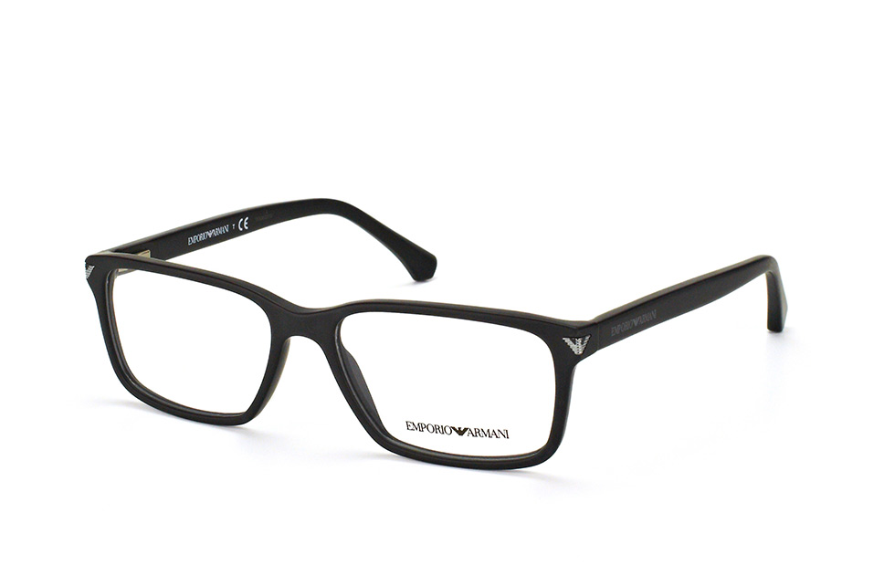 Emporio Armani Brillen kaufen - Armani Brillengestelle | Mister Spex