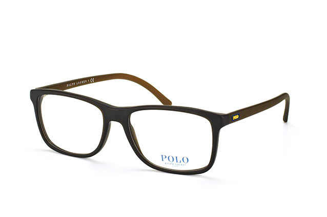 Polo Ralph Lauren PH 2151 5409 vista en perspectiva