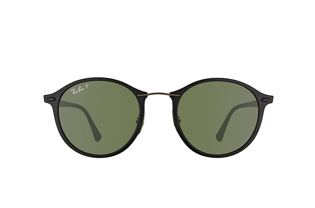 Ray-Ban RB 4242 601-S/9A perspective view