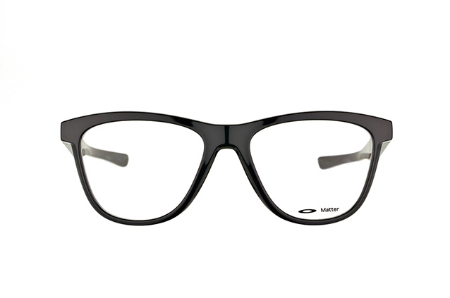 Oakley Grounded OX 8070 01 vue en perpective