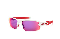 Oakley Flak 2.0 OO 9295 05 Prizm Road small