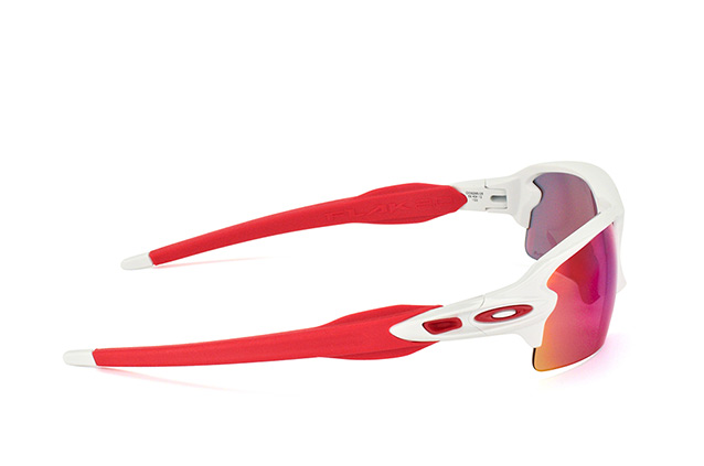 Oakley Flak 2.0 OO 9295 05 Prizm Road perspective view