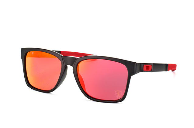 Oakley Catalyst OO 9272-07 matte black tXtacwB1us