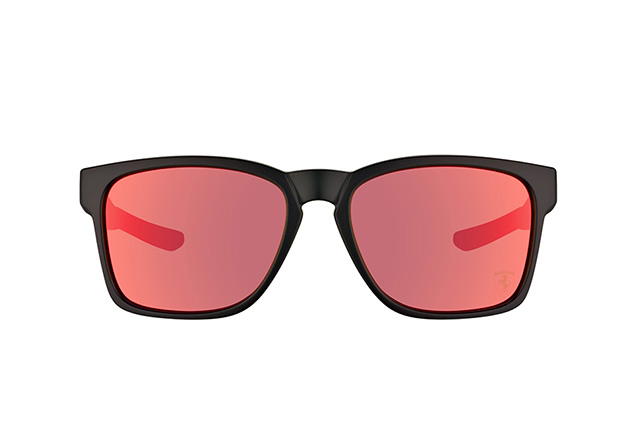 Oakley Catalyst OO 9272 07 perspective view