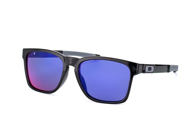 Oakley Catalyst OO 9272 06 vista en perspectiva