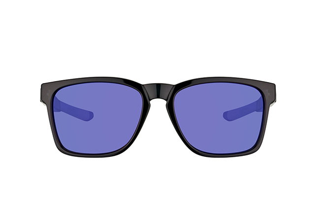Oakley Catalyst OO 9272 06 perspective view