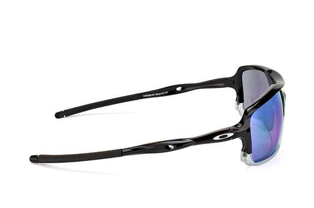 Oakley Triggerman OO 9266 02 perspective view