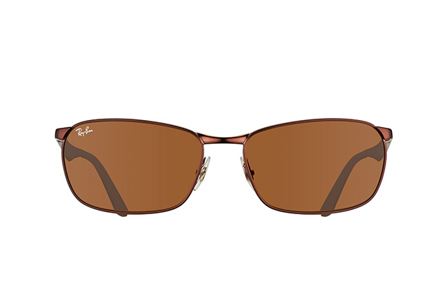 Ray-Ban RB 3534 012 perspective view