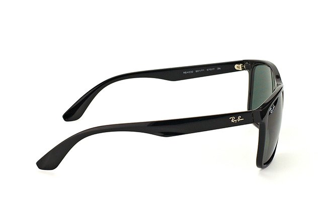 Ray-Ban RB 4232 601/71 vista en perspectiva