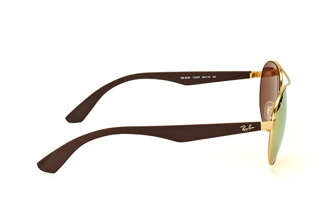 Ray-Ban RB 3536 112/2Y perspective view