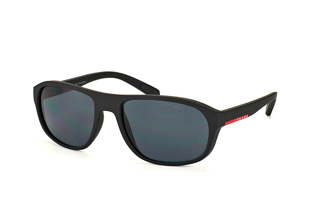 Prada Sport PS 01RS DG0-5Z1 perspective view