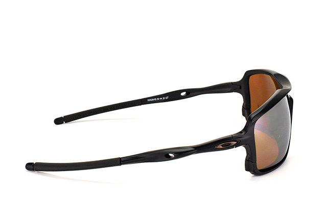 Oakley Triggerman OO 9266 05 perspective view
