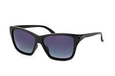 Oakley Hold On OO 9298 06, Square Sonnenbrillen, Schwarz