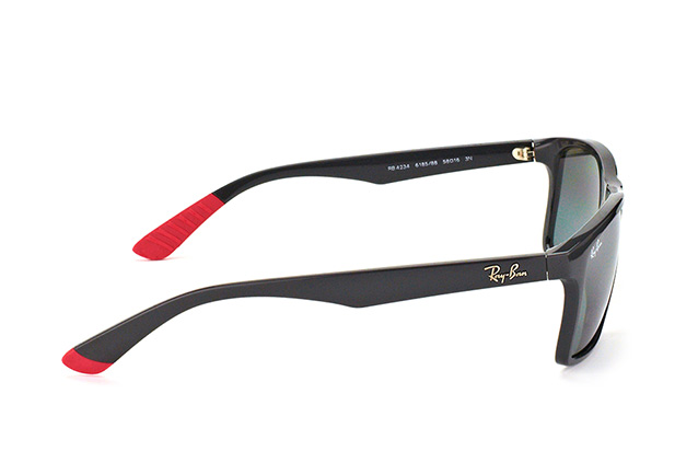 Ray-Ban RB 4234 6185/88 vista en perspectiva