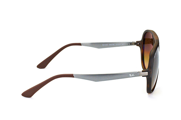Ray-Ban RB 4235 894/85 perspective view