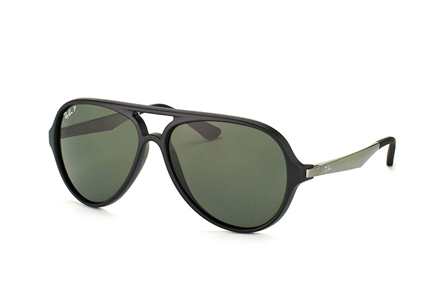Ray-Ban RB 4235 601-S/58 perspective view