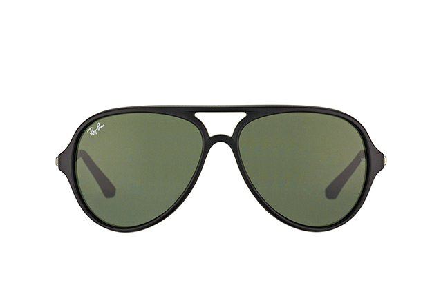 Ray-Ban RB 4235 601-S vista en perspectiva