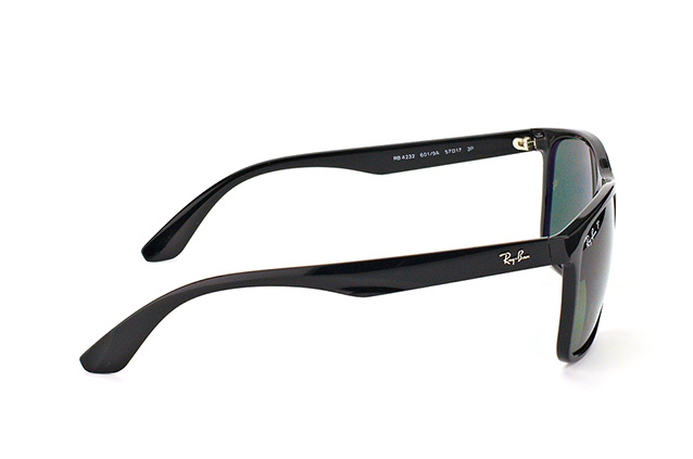Ray-Ban RB 4232 601/9A vista en perspectiva