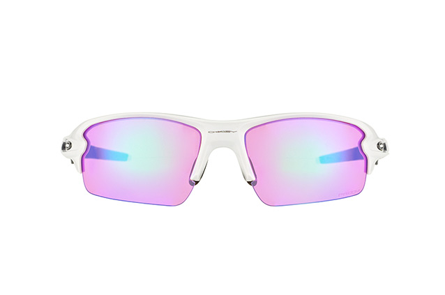 Oakley Flak 2.0 OO 9295 06 Prizm™GOLF perspective view