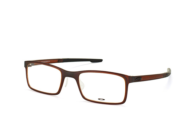 Oakley Milestone OX 8047 04 perspective view