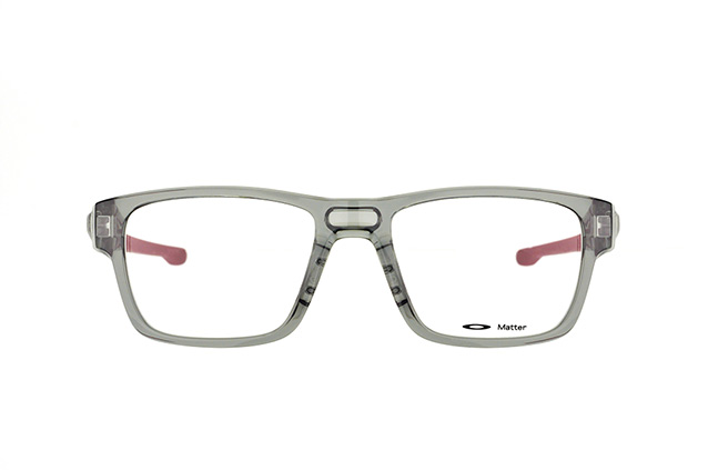 Oakley Splinter OX 8077 03 Perspektivenansicht