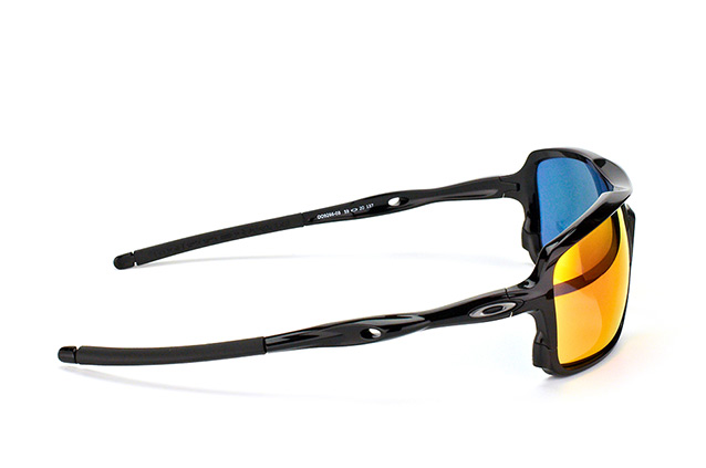Oakley Triggerman OO 9266 03 perspective view